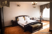 Hotel Bacsoridana - Tecuci