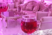 Salon Luxury - Bacsoridana