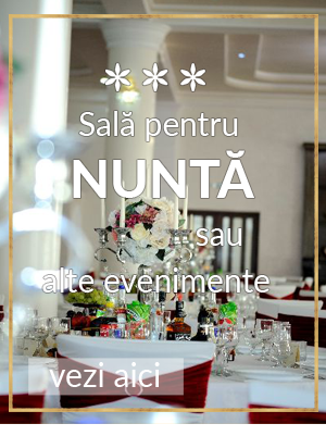 Sala nunta Galati