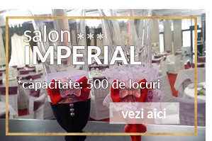 Salon Imperial Bacsoridana