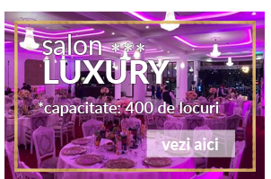 Salon Luxury Bacsoridana