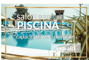Salon Piscina Bacsoridana